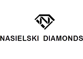 Nasielski Diamond Logo